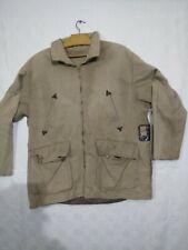 """ancienne veste  de chasse """" pivot sport"""" vintage / B 318"""