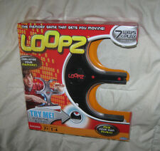 Loopz Music Memory Interactive Game MIB BRAND NEW