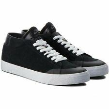 Nike SB Zoom Blazer Chukka Black & Gunsmoke UK Size 12 AH3366 001