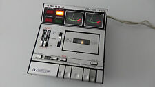 Vintage HiFi Stereo Automatik- Kassettendeck Grundig CN 730 mit Dolby B und DNL
