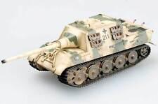 Easy Model - Jagdtiger (H) Henschel s.Pz.Jag.Abt.512 Fertigmodell 1:72 Trumpeter