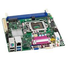Intel BLKDH61DLB3 H61 Express LGA-1155 DDR3-1333Mhz Mini-ITX Desktop Motherboard
