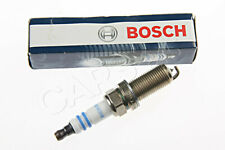 BOSCH Spark Plug 1pcs Fits NISSAN PEUGEOT RENAULT TOYOTA VOLVO 1.0-4.8L 1999-