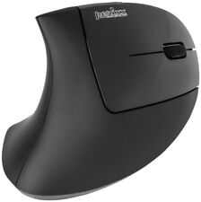 Perixx PERIMICE-713 Wireless  kabellose  Funk-Maus,  1600 dpi (Maus)