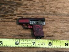 Vintage Made in Germany Gun Pencil Sharpener