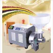 2.2KW Grinder for Soymilk Machine Rice Pulp Refiner Grinding Machine bi