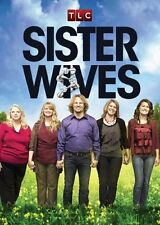 NEW Sister Wives (DVD)