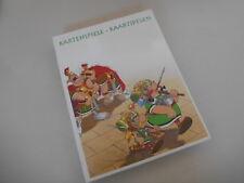 SPIEL Asterix : Kartenspiele/Kaartspelen ( - ) ATLAS COLLECTIONS - Uderzo
