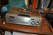 Sears Betamax Betavision Beta Vcr - Tested No. 564.