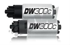 DEATSCHWERKS 2009-15 CADILLAC CTS-V CTSV 6.2L S/C LSA V8 DUAL 300C FUEL PUMP KIT
