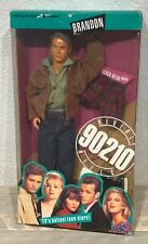 1991 Beverly Hills 90210 Brandon Walsh Barbie doll NRFB Jason Priestley Mattel