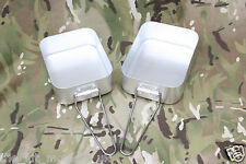 Kombat British Army Style Mess Tins / Kit / Billy cans Ideal cadets & scouts