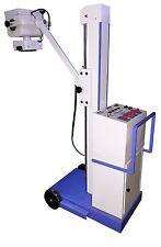 New Mobile X-Ray Machines 100 mA 100 KVp máquina de rayos X