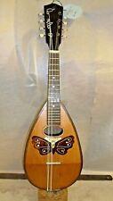 More details for vintage mandolin no. 17
