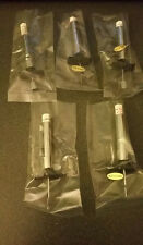5 NEW Tire Tread Depth Gauge 32nds and 25 MM MILLIMETERS