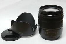 Panasonic Lumix G Vario 14-140 mm OIS Objektiv Neuware  vom Fachhändler (bulk)