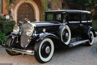 Vintage 1 Cadillac 1930s Gangster Car 12 Antique 18 Concept 43 Eldorado 1959 24