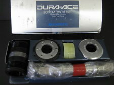 Shimano DuraAce 7400 bottom bracket Italian square tapper NOS 113mm In box