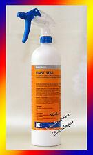 KOCH Chemie Plast STAR Kunststoffpflege Politur für Kunststoff mit SPRÜHKOPF/ 1L