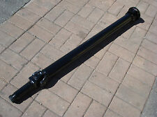 CONVERSION REAR DRIVE SHAFT S10 CHEVY TRUCK GMC SONOMA EXTENDED CAB V6 4.3 96-03