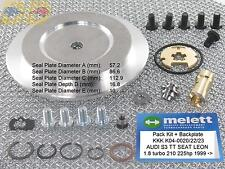 Kit reparation Turbo KKK K04 AUDI A3 S3 QUATTRO 1.8 210 225 5304-970-0023 Stage4