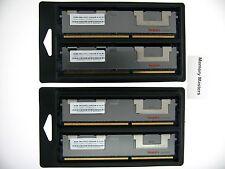 32GB  (4X8GB) MEMORY FOR DELL PRECISION T5500 T7500