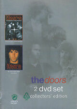 The Doors : Soundstage Performances & No One Here Gets Out Alive (2 DVD)