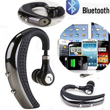 Wireless 4.0 Bluetooth Handsfree Headset Earphone for iPhone 7 6S 5S Samsung LG