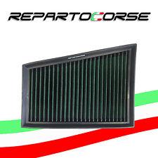 FILTRO ARIA SPORTIVO REPARTOCORSE RENAULT GRAND SCENIC 3 1.4 16V 130Cv 2009➜