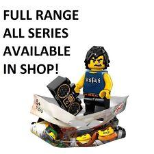 Lego cole the lego ninjago movie unopened new factory sealed