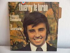 THIERRY LE LURON La nouvelle chabanisation 2C016 93049