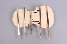 violin Tool 1set (5pcs)brass repair crack clamp Luthier tool Maintenance tools