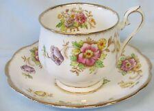 Royal Albert Evesham Hampton Cup & Saucer Set