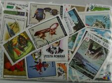 Rumania 300 Stamps (215)