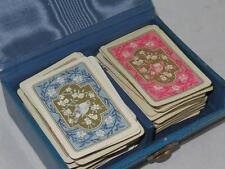 VINTAGE PIATNIK (Vienna) PATIENCE Card Game in Box