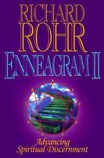 Enneagram 2: Advancing Spiritual Discernment by Rohr, Richard