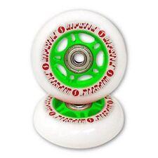 RipStik Casterboard Replacement Wheel Set White/Green