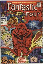 Fantastic Four #77  F/VF  Marvel