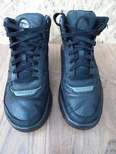Timberland fleettrekker Homme Randonnée Bottes Noires à Lacets 72545 D52 US8.5 UK7.5