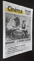 Rivista Settimanale Cinema Settimana Del 4 Au 11 Febbraio 1987 N° 386 Be