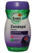 Zandu Zandopa 200g - Mucuna pruriens Seed Powder