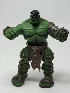 Marvel Universe 3.75 inch World War Hulk Figure