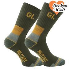 6 Paar Militärstrümpfe Socken Strümpfe Kniestrümpfe Militärsocken hochwertig NEU