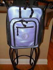 AMERICAN GIRL TODAY BACKPACK DOLL CARRIER ALL IN ONE TRAVEL FOR GIRL TO WEAR