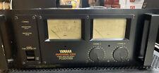 Yamaha PC2002M Power Amplifier