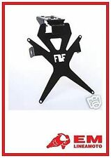 PORTATARGA REGOLABILE FBF FERRACCI YAMAHA YZF  R6 06/07