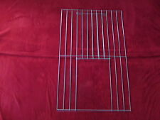 Show Bird Poultry/Chicken Cage Front Size 950mm x 610mm x 4mm wire
