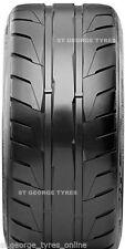 225-40-18 Nitto Nt05 Semi Slick Race Tyres 2254018 225/40r18 ZQ