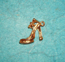 Pendant Stiletto Shoe Charm Spike Heels Charm Designer Shoes Charm Fashion DIVA