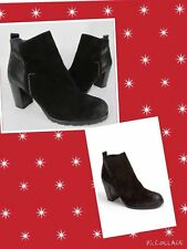 Paul Green sz 7US,4.5AU Rockin Ankle Boot Black